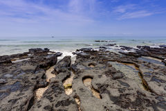 seascape тропический стоковые фото