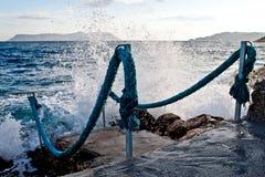 seascape 01 Arkivfoton