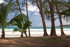 Seascape Fotos de Stock Royalty Free