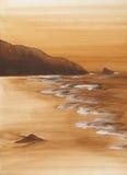 seascape Obrazy Stock