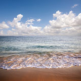 Seascape Stock Photography