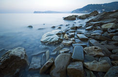 Seascape Royalty Free Stock Photos