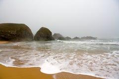 Seascape Imagens de Stock