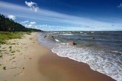 Seascape Стоковое фото RF