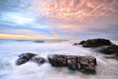 Seascape Royalty Free Stock Images