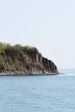 Seascape. стоковая фотография