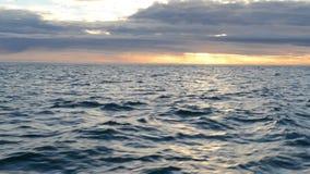 Seascape lager videofilmer