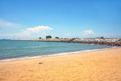 Seascape Fotos de Stock
