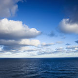 Seascape. Stock Photography