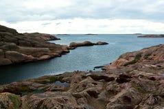 Seascape Fotografia de Stock