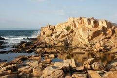 Seascape - 5 Fotografering för Bildbyråer