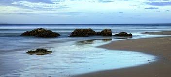 seascape Arkivfoto