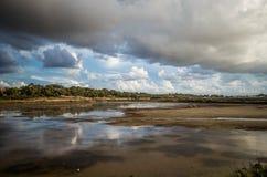 Seascape Стоковое Фото