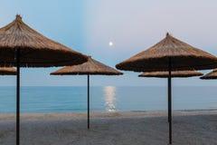 Seascape Стоковая Фотография