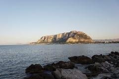 Seascape Στοκ Φωτογραφίες