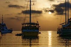 seascape Obrazy Royalty Free