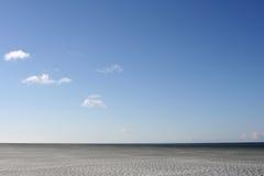 seascape Στοκ Εικόνα