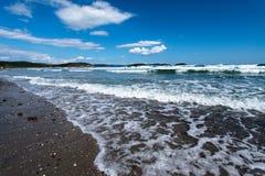 seascape Arkivfoton