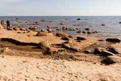seascape Fotografering för Bildbyråer