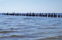 Seascape Стоковое Изображение RF