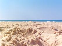 Seascape avbildar Arkivfoton