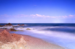 Seascape. Stock Images