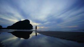 Seascape Stock Photography