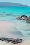 Seascape Royalty Free Stock Photos