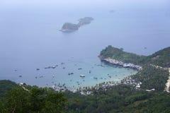 Seascape de Beauitufl Imagem de Stock Royalty Free