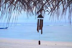 Seascape, Gil powietrze, Indonezja zdjęcie royalty free