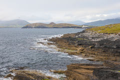 Seascape in Kerry Royalty Free Stock Image