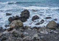 Free Seascape Of New Zealand Stock Photography - 108303682