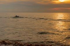 Seascape in Phuket Stock Image