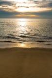 Seascape in Phuket Stock Photography