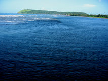 seascape ratnagiri ii Стоковое Изображение
