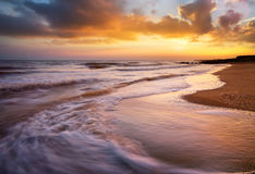 Seascape Royalty Free Stock Photo
