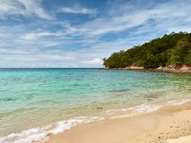 Tunku Abdul Rahman National Park, Borneo, Malaysia - Manukan Island royalty free stock images