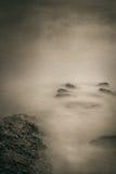 Seascape Welsh Стоковое фото RF