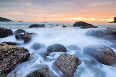 Seascapes Stock Photography