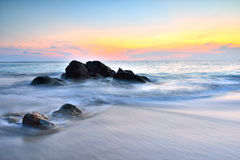 Seascapes Royalty Free Stock Photo