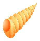 Большой seashell Стоковая Фотография