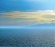 Seashore Сицилия Стоковые Фото