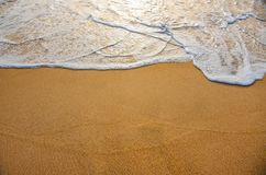 seashore Photographie stock libre de droits