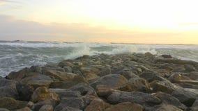 seashore Fotografia Royalty Free
