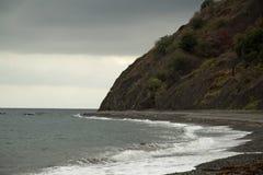 seashore Fotografia Stock