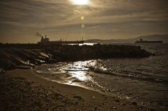 seashore Стоковые Изображения
