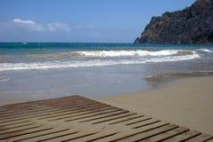 Seashore Fotos de Stock
