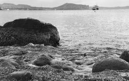 seashore Imagens de Stock Royalty Free