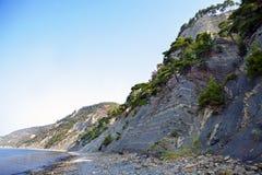 Seashore 3 стоковое изображение