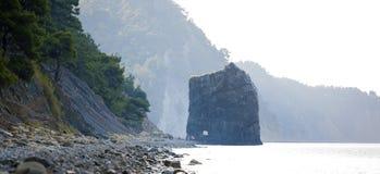 Seashore 4 Zdjęcia Stock